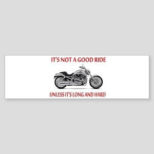 GOTTA BE BOTH Sticker (Bumper)