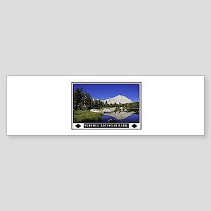 SEQUOIA Bumper Sticker