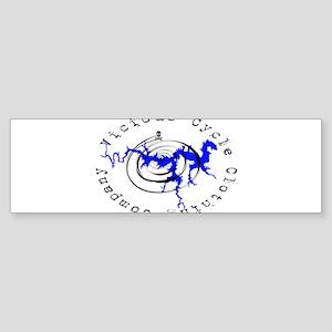 ~*Gettin a liltle Naci_1*~ Bumper Sticker