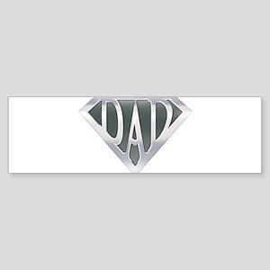 Super Dad Sticker (Bumper)