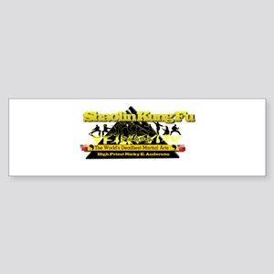 Pyramid Sticker (Bumper)