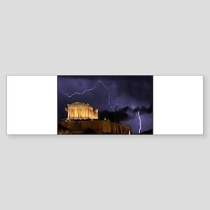 Greece Bumper Sticker