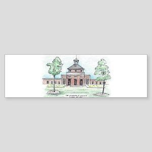 University of Virginia School of La Bumper Sticker
