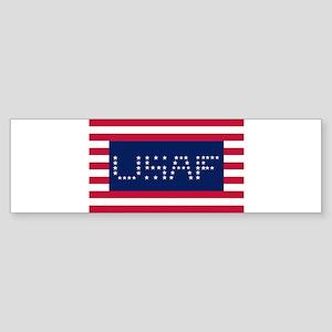 USAF Sticker (Bumper)