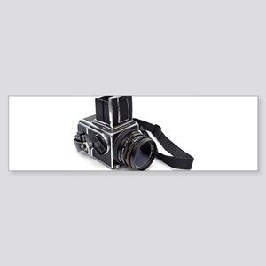 Hasselblad Bumper Sticker