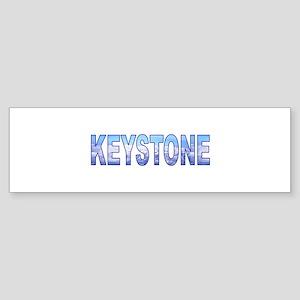 Keystone, Colorado Bumper Sticker