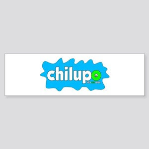 Chilupo Sticker (Bumper)