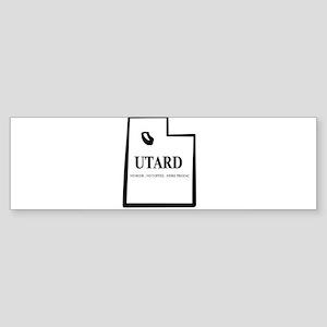 """""""States of Mind"""" Sticker (Bumper)"""