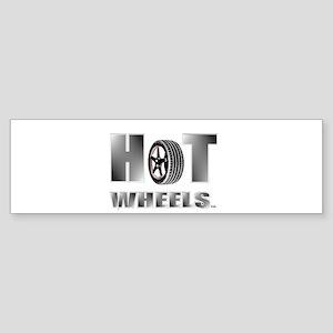 hot wheels Sticker (Bumper)
