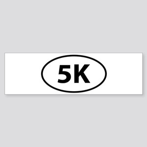 5 K.Roman Bumper Sticker