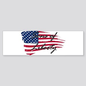 Sons of Liberty Sticker (Bumper)