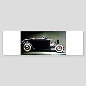 32FORD Bumper Sticker