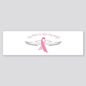 My Angel Bumper Sticker