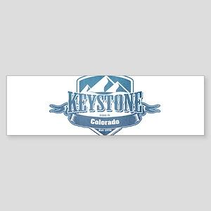 Keystone Colorado Ski Resort 1 Bumper Sticker