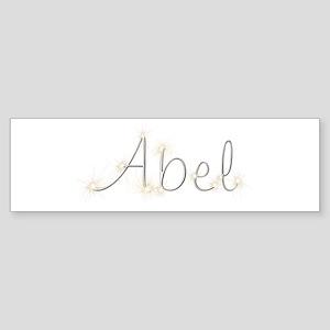 Abel Spark Bumper Sticker