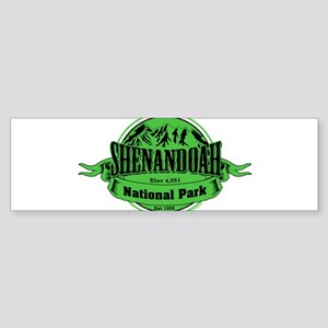 shenandoah 1 Bumper Sticker