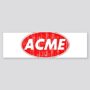 ACME Bumper Sticker