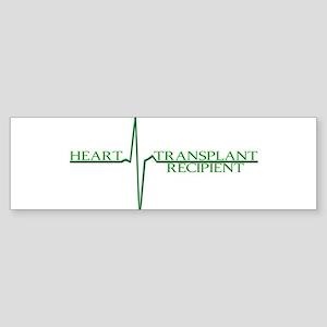 Have A Heart Bumper Sticker