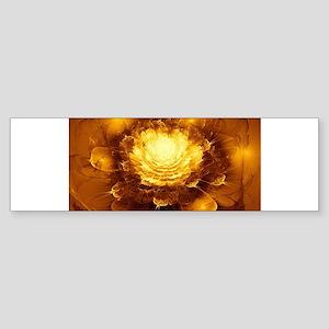 Golden Art Bumper Sticker