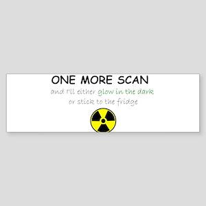 Radio 2 Sticker (Bumper)