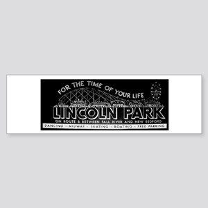 Lincoln Park Bumper Sticker