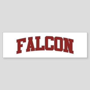 FALCON Design Bumper Sticker
