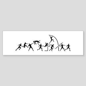 Decathlon Sticker (Bumper)