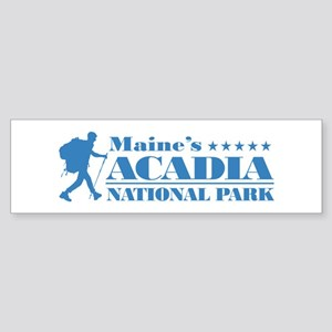 Acadia NP Bumper Sticker