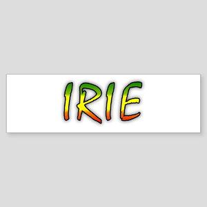 Irie Sticker (Bumper)
