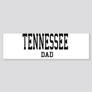 Tennessee Dad Bumper Sticker
