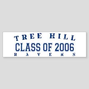 Class of 2006 - TH Ravens Bumper Sticker