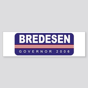Support Phil Bredesen Bumper Sticker