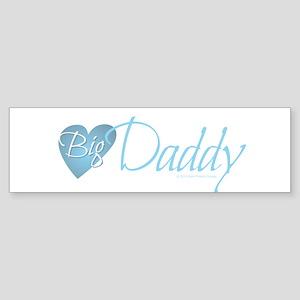 Big Daddy Bumper Sticker