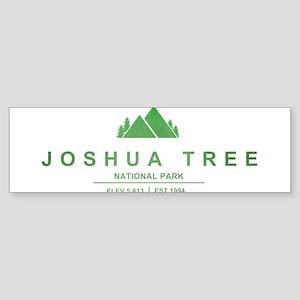 Joshua Tree National Park, California Bumper Stick