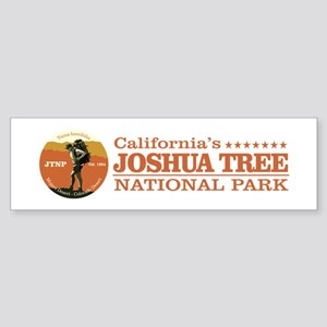 Joshua Tree NP Bumper Sticker
