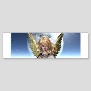 Guardian Angels Bumper Sticker