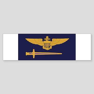 VF-32 Swordsmen Bumper Sticker