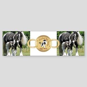 Facebook Image Mug Wrap 2012 Sticker (Bumper)