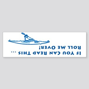 Custom Bumper Sticker