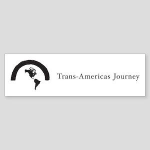 TAJ - Bumper Sticker