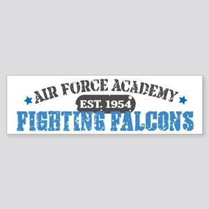 Air Force Falcons Bumper Sticker