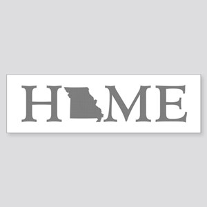 Missouri Home Sticker (Bumper)