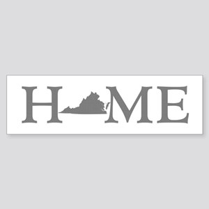 Virginia Home Sticker (Bumper)