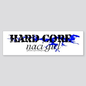 HC_NACI_GIRL_1 Bumper Sticker
