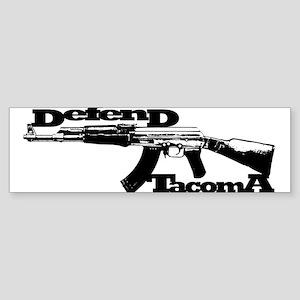 DT #2 Sticker (Bumper)