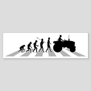 Farmer-B Sticker (Bumper)