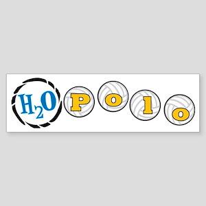 hitone Sticker (Bumper)
