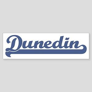 Dunedin (sport) Bumper Sticker