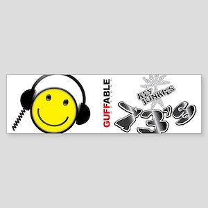 73's Sticker (Bumper)