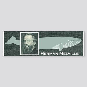 Herman Melville Bumper Sticker